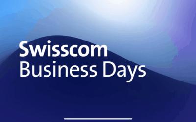 SWISSCOM BUSINESS DAYS